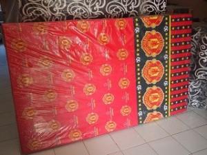 Kasur Busa Super Manchester United