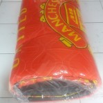 Kasur Busa Quilting Manchester United