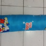 Guling Silikon Doraemon