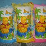 Bantal Cinta + Sarung Winnie The Pooh