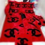 Kasur Karpet Fullset Karakter Gc Merah