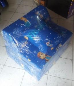 Kasur Sofabed Biasa Frozen