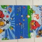 Sarung Bantal Cinta Angry Birds