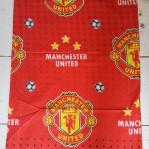 Sarung Bantal Cinta Manchester United