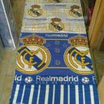 Kasur Busa Super Real Madrid