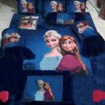 Kasur Karpet Karakter Standar Frozen