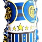 Bantal Cinta + Sarung Inter Milan