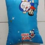 Bantal Silikon Doraemon