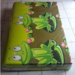 Kasur Busa Lipat Jumbo Frog