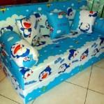 Kasur Sofabed Busa Super Doraemon