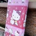 Kasur Busa Super Hello Kitty