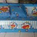 Kasur Sofabed Biasa Doraemon