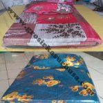 Kasur Busa Lipat Bantal Ukuran 90x180x4 Kaliori Bandung