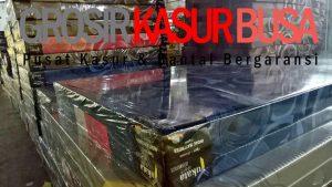Kasur Busa Inoac Yukata Ukuran 160x200x20 Warna Biru