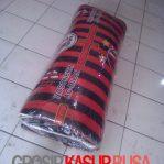 Kasur Busa Quilting Ukuran 100x180x4 Motif Ac Milan