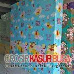 Kasur Busa Royal Ukuran 180x200x20 Motif Winnie The Pooh
