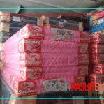 Kasur Busa Swallow Ukuran 160x200x15 (No.2) Bergaransi