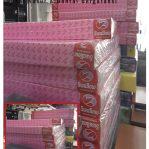 Kasur Busa Swallow Ukuran 120x200x15 No. 3 Bergaransi 20 Tahun