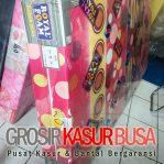 Kasur Busa Royal Pink Ukuran 120x200x15 Bergaransi