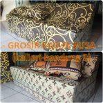 Sofa Bed Busa Biasa Ukuran 120x180x10 Free Ongkir Bandung