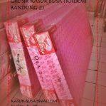 Kasur Busa Swallow Ukuran 120x200x15 Original Bergarasi 20 Tahun