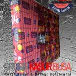 Kasur Busa Royal Pink Original Bergaransi Ukuran 160x200x20