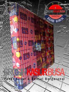 Kasur Busa Royal Pink Original Bergaransi Ukuran 180x200x20