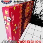 Kasur Busa Superyellow Edisi Manchester United Ukuran 120x200x14