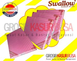 Kasur Busa Swallow Original The Best Ukuran 140x190x15