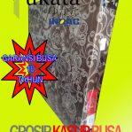 Kasur Busa Inoac Yukata Coklat Ukuran 160x200x20 Bergaransi