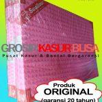 Kasur Busa Swallow Original Ukuran 160x200x15 Bergaransi