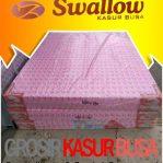 Kasur Busa Swallow Ukuran 140x190x15 Gratis Ongkir Khusus Bandung