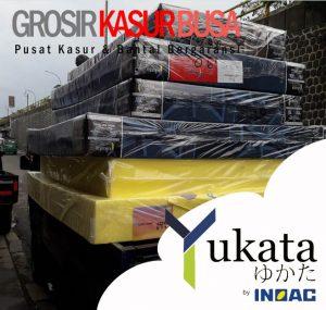 Kasur Busa Inoac Yukata Original Tebal 20cm Ukuran 160x200x20