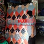 Kasur Busa Superyellow Best Seller Ukuran 120x200x14 Motif Abstrak